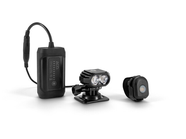 Cube ACID HPA 2000 black